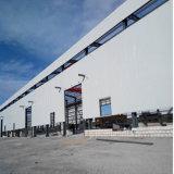 Gutes Stärken-Stahlkonstruktion-Rahmen-Lager