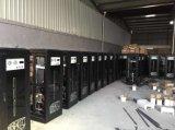 industrielles System RO-250L/H mit der schwarzen Schrank 4040 RO-Membrane