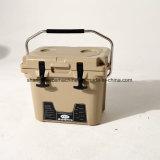 [روتأيشنل مولدينغ] يعزل بلاستيكيّة جليد مبرّد صندوق لأنّ عمليّة بيع
