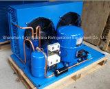 Unité de condensation Maneurop (HGM / HGZ seris)