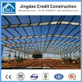 가벼운 강철 구조물 건물 중국제