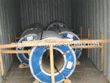Bobina d'acciaio galvanizzata preverniciata di vendita calda/acciaio colorato Coil/PPGI