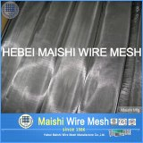 201/202/304/316/316L Filter Roestvrij staal Wire Mesh