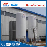 10m3液体の二酸化炭素タンク