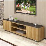 Preiswerter hölzerner Standplatz Fernsehapparat-2017 oder Fernsehapparat-Schrank
