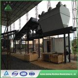 Sistema d'ordinamento residuo di riciclaggio intelligente della macchina per l'immondizia della città