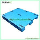 Plattform, die unterschiedlicher Größen-Speicher-starke Plastikladeplatte stark beansprucht