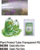 L'usine de Petransparent de jardin d'Onlylife protègent le tube