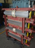 Usine de haute qualité noyau de fer du transformateur de puissance