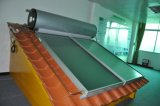 Agua a presión integrada del calor del panel solar