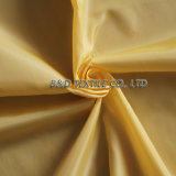 China Factory 100% poliéster 190t Fabric Taffeta