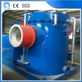 Bruciatore industriale della segatura per il forno di fusione di alluminio