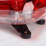 Senken 1200mmの流線強いサイレンおよびスピーカー緊急の警告の防水LED車のライトバー