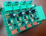 China OEM de fábrica de montaje en PCB, PCBA (MIC0494)