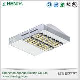 대중적인 재생 가능 에너지 태양 LED 가로등 100W