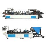 Automatische Hochgeschwindigkeitsluft-kleines Luftblasen-Kissen-Verpacken