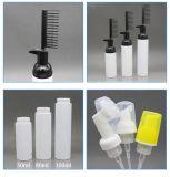 Botella de la bomba de la espuma plástica, pequeña botella de la bomba de la espuma con un peine (FB10)