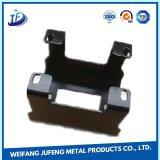 Sellado de aluminio de Servive de la fabricación de metal de las piezas del sello de la aduana 6061