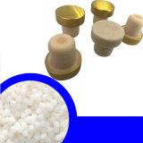 Transparentes Gummiprodukt des Hersteller-RP3181 thermoplastisch