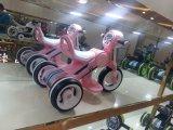 Preiswerteres Rad-Dreirad der Kind-drei