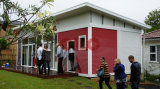 Behälter-Haus für modulares Motel (CILC-Motel-001)