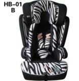 새로운 아기 어린이용 카시트 방석 살 9 달 12 동안 개정하는 아이 차 안전 시트와 9-36 Kg 아기