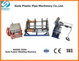 90-355mm HDPE Pipe Butt Merger Welding Machine