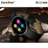 Het waterdichte Slimme Slimme Horloge van de Monitor van het Tarief van het Hart Bluetooth