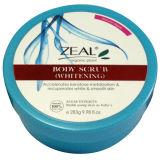 Zeal Body Scrub Whitening Cream Produtos de beleza