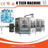 Máquina de enchimento de água Linha de produção / Máquina de enchimento de produção de água mineral