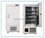 Refrigerador Ultra-Low do congelador da temperatura dos espécimes biológicos