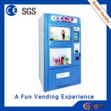 Dual Touch Screenの飲料Vending Machine! ! !