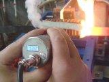 La inducción de alta frecuencia de la máquina para soldadura de aleación (XG-30B)