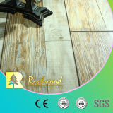 plancher stratifié par bois de vinyle de chêne de l'érable AC4 de 12.3mm