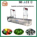 Vegetal de fruta e máquina de lavar ou arruela industrial do marisco