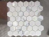 建物Material WallおよびFloor Tile Marble Mosaic