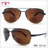 Vendas quentes Óculos de óculos Bifocal Lens de metal (60060)