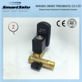 Pneumatic Drain Valve with Timer/ Electronic Timer Solenoid Valve