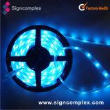 UL света прокладки Signcomplex гибкий 5050 SMD RGB+White гибридный Shenzhen СИД