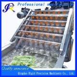 Máquina que lava a chorro de alta presión industrial (acero inoxidable)