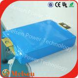 Paquete de la batería de la capacidad grande 200ah Ncm para el vehículo eléctrico