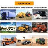 Het mobiele Systeem van de Camera van de Visie Reserve voor de Visie van de Veiligheid van de Tractor van het Landbouwbedrijf