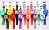 Yxl-998 de koele Horloges van de Sport voor Mannen en Vrouwen vormen het Toevallige Horloge van de Gelei van het Silicone van de Student van Polshorloges voor de Jongens Reloj van Meisjes