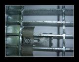 [45إكس5] يغلفن فولاذ حاجز مشبّك