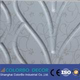 el panel de pared 3D para la decoración casera usada