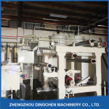DC-1092mm Waste Printing Paper Recycling Machine para fazer papel higiênico