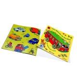 Stampa Softcover del libro infantile di colore completo