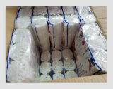 Зубоврачебная упаковка крена хлопка 300g/Bag с логосом клиента