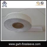 高い無水ケイ酸のガラス繊維テープ