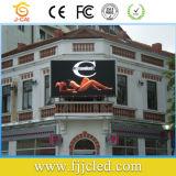 Pantalla LED de Video Al aire libre Alquileres Die-Casting P8 Mobile Pantalla LED de aluminio
